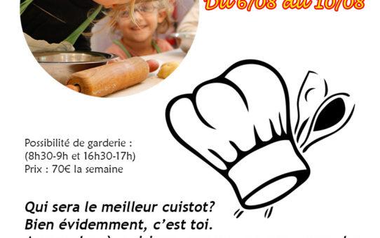 toqu chef